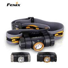 Free Shipping FENIX HL23 Cree XP-G2 R5 LED Waterproof AA Headlamp(China)