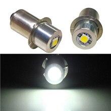 E10 P13.5S E10 1W 0.5W LED Flashlight Bulb 3V 6V 12V Led Bulb Replacement Flashlight Torch