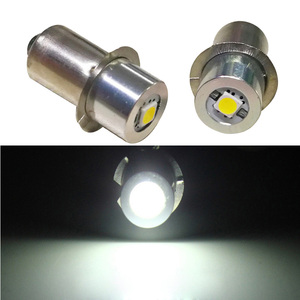 E10 P13.5S E10 1W 0.5W LED Fla