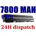 9CELL 7800mAh Battery For Asus Eee PC 1201 1201HA 1201N 1201PN 1201T UL20 UL20A UL20G UL20VT 9COAAS031219 A32-UL20 90-NX62B2000Y