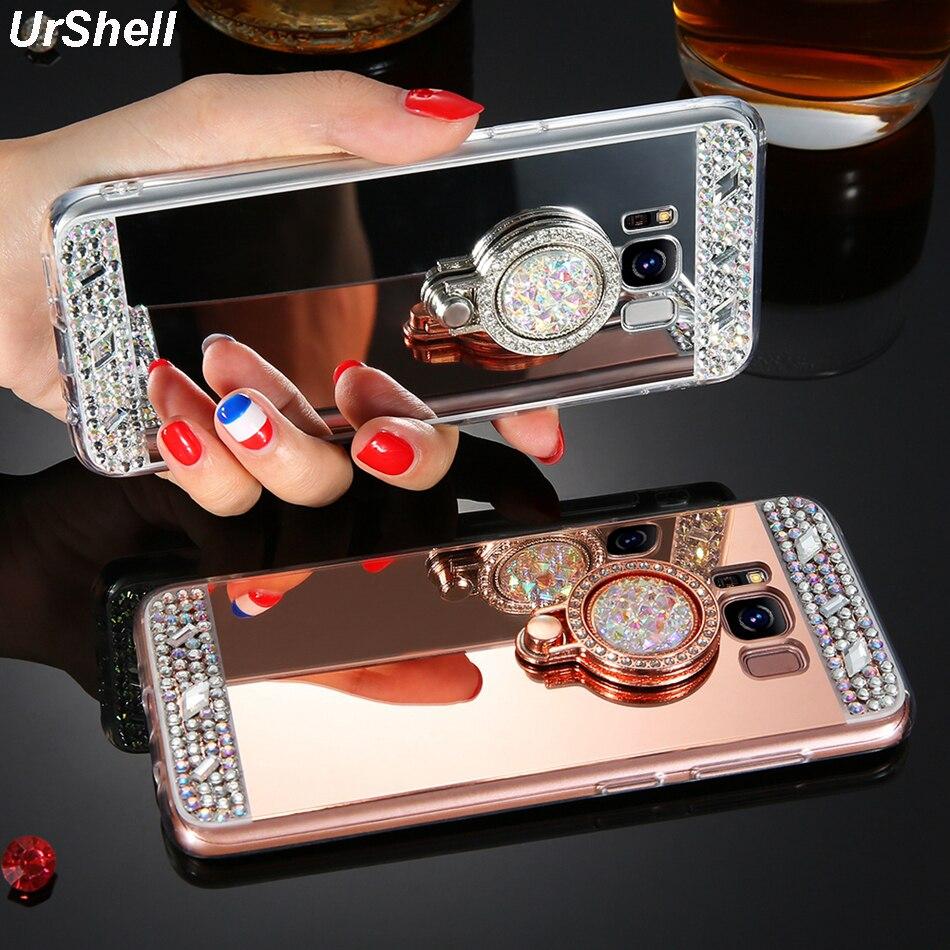 For Samsung Galaxy S10 S9 S8 Plus S10E Note 9 8 A3 A5 A7 J3 J5 J7 2017 J4 J6 A8 Plus 2018
