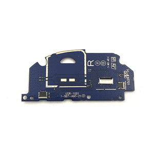 Image 5 - Left LR L R Switch Módulo de circuito PCB, placa de interruptor LR para PS Vita 2000 PSV 2000 PSV2000