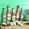 American Retro Creative Beer Opener Restaurant Wall Hanging Bar Decorative Individual Wall Decoration Pendant