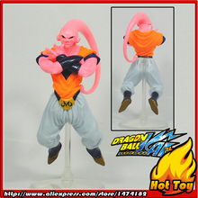 "100% Original BANDAI Gashapon PVC Toy Figure HG Part 18 – Majin Buu from Japan Anime ""Dragon Ball Z"""