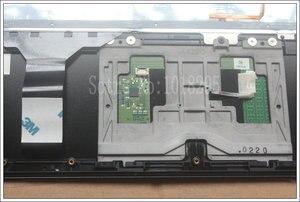 Image 4 - Clavier dordinateur portable us pour Sony Vaio Pro13 SVP13 SVP132 SVP13A SVP1321M2EB SVP1322M1EB SVP132A1CM rétroéclairé pavé tactile Palmrest Cas