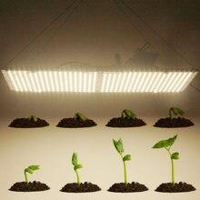 Квантовая плата светодиодная лампа для выращивания растений