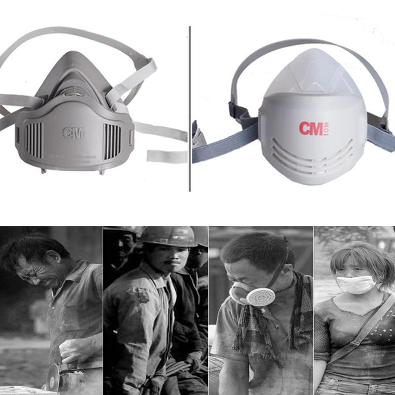 n95 mask safety works