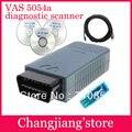 2017 Профессиональный v19 VAS 5054A Bluetooth добавить usb-кабель оригинальный vas 5054a для автомобильных продуктов с бесплатной доставкой