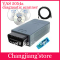 2017 Professional v19 VAS 5054A Bluetooth add a usb cable original vas 5054a for car products with free shipping