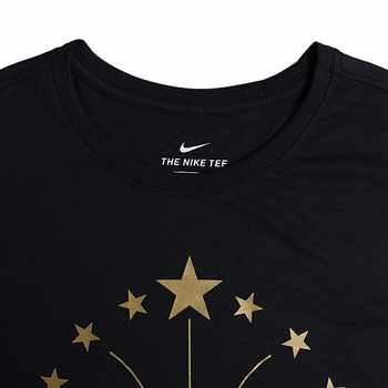 Original New Arrival 2018 NIKE DRY TEE 16 STARS 75 Men\'s T-shirts short sleeve Sportswear