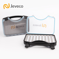 Jeveco Brand HG 002 282 216 66mm Plastic Waterproof Double Side Cover Slit Foam Inside Fly