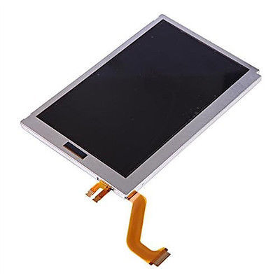 High Quality For Nintendo Top UP Upper LCD Display Screen Panel Replacement Repair Parts For 3DS XL For 3DSXL LCD New Arrival чай пуэр king of tea trees tuo cha 100g tea tree king menghai ripe pu erh tea tuo cha 100g