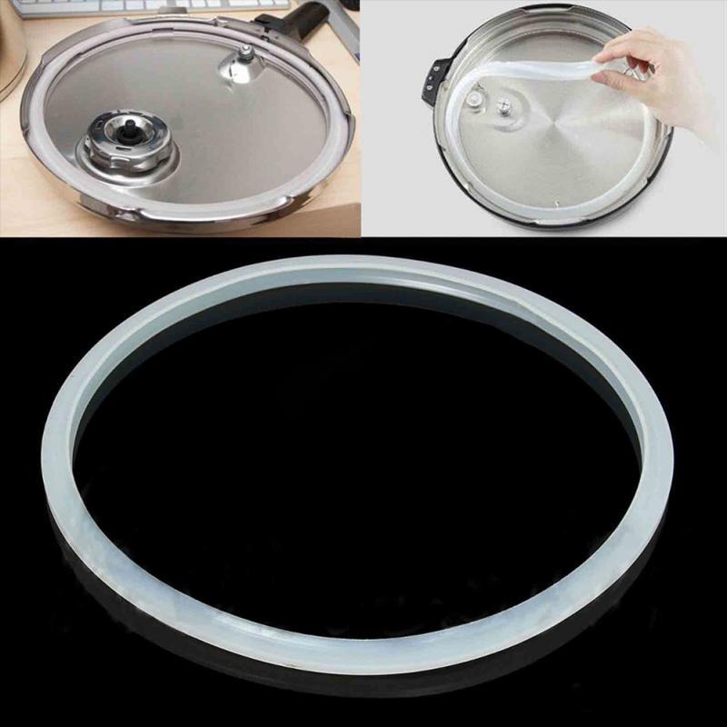 22 cm Silicon Gasket Seal For Aluminium Autocuiseur