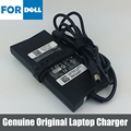 90W 19.5V 4.62A Original AC Power Adapter Charger for Dell XPS 13 1340 M1210 M1310 M1530 PA-10 PA10 PA-3E PA3E DA90PE3-00