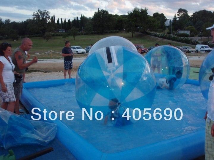 human hamster ball water walker rolling balloon agua bola