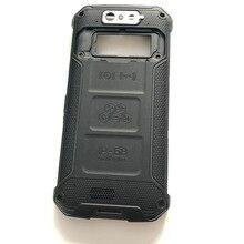 ใหม่ Original ป้องกันแบตเตอรี่กรณีกลับเชลล์สำหรับ Blackview BV9500 Pro MT6763T 5.7 นิ้ว FHD 2160x1080 ฟรีการจัดส่ง