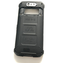 Yeni orijinal koruyucu pil kutusu kapak geri kabuk Blackview BV9500 Pro MT6763T 5.7 inç FHD 2160x1080 ücretsiz kargo