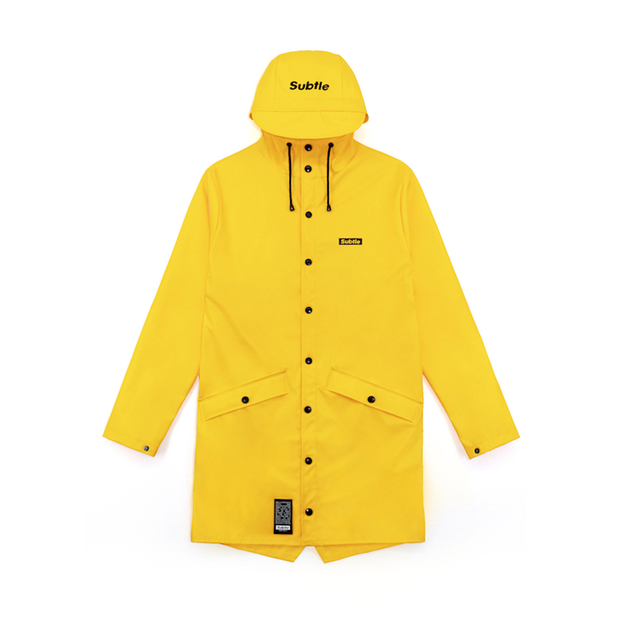 002b718a2 Rainfreem Impermeable Raincoat Women/Men Waterproof Trench Coat ...