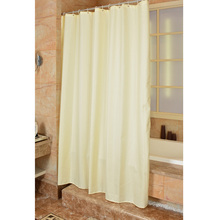 купить New Bathroom Shower Curtain 190g Of Figured Dacron Cloth Toilet Partition Curtain Waterproof Mouldproof Thickening по цене 1752.25 рублей