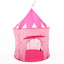 Kids Tent Huge Baby Play Yard Safe Prince Boy Girl Play House Indoor Ball Pool Play Tent Outdoors Baby Playpen Tienda Corralito