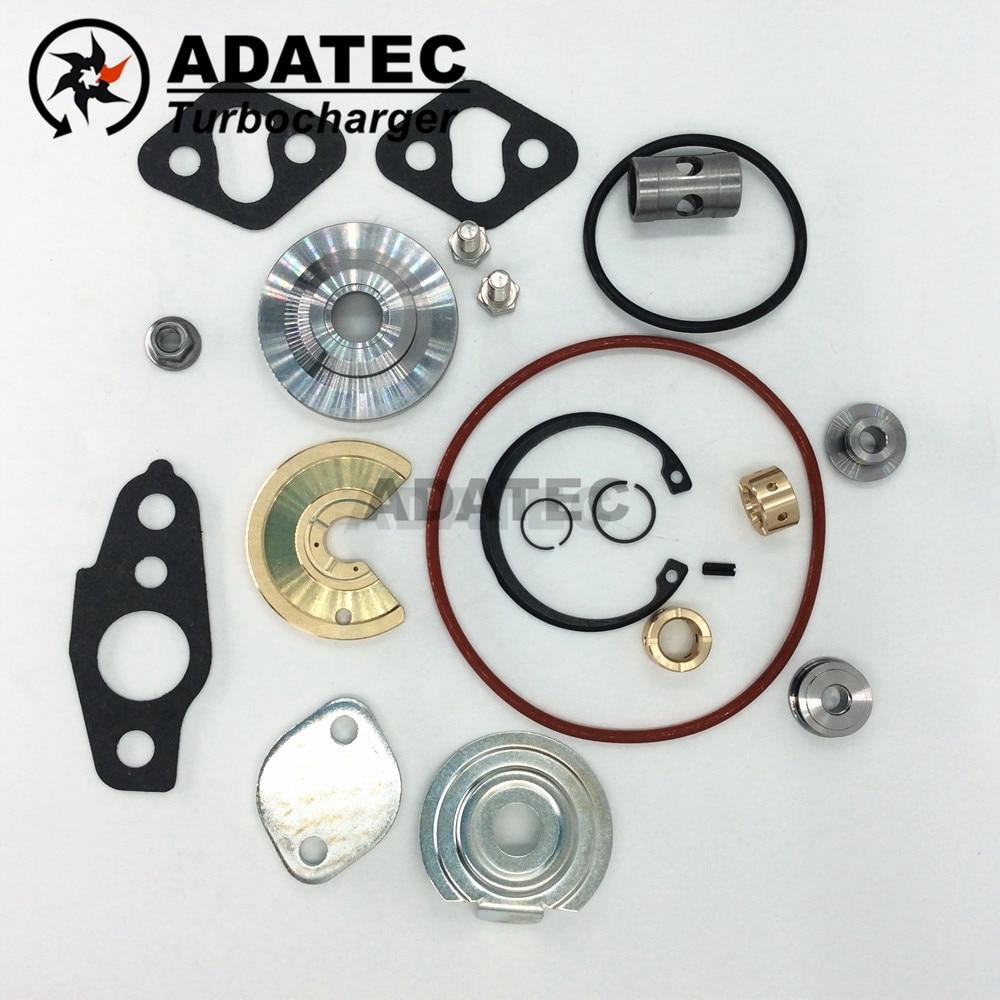 CT26 Turbo CT20 Repair Kit 17201-54030 17201-54060 17201-17010 Turbine For Toyota Hilux Hiace Landcuiser Surf 4 Runner 2LT 2.4L