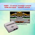 HAMY HAMY-12 NES CLASSIC EDITION Video Game console with two controllers 72P solt for NES game cartridge with HD function 720DPI