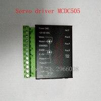 Freies verschiffen! DC servo driver für FY-3278N tintenstrahldrucker Leadshine MCDC 505 digital dc servo fahrer auf verkauf