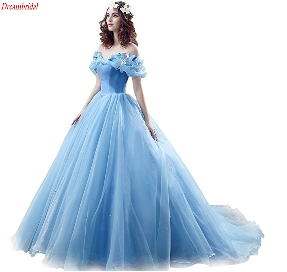 Dreambridal Sell like hot cakes Hubble bubble sleeve Quinceanera ...