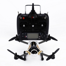 Brushless Motor 3D 6-axle Gyro Mode RC Racing Quadcopter for XK X251
