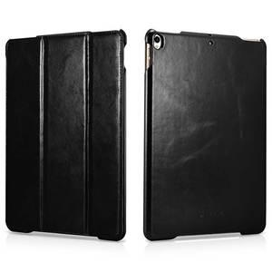 Image 5 - 애플 ipad air3 2019 정품 가죽 플립 케이스 슬림 비즈니스 foldable 스탠드 태블릿 pc 스마트 커버 새로운 ipad 프로 10.5 인치