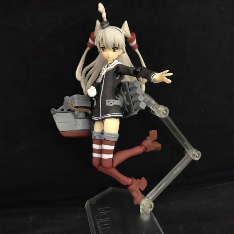 Kantai Collection Amatsukaze 240# anime action Movable joints action figure anime peripheral collection figurine with box Y7416