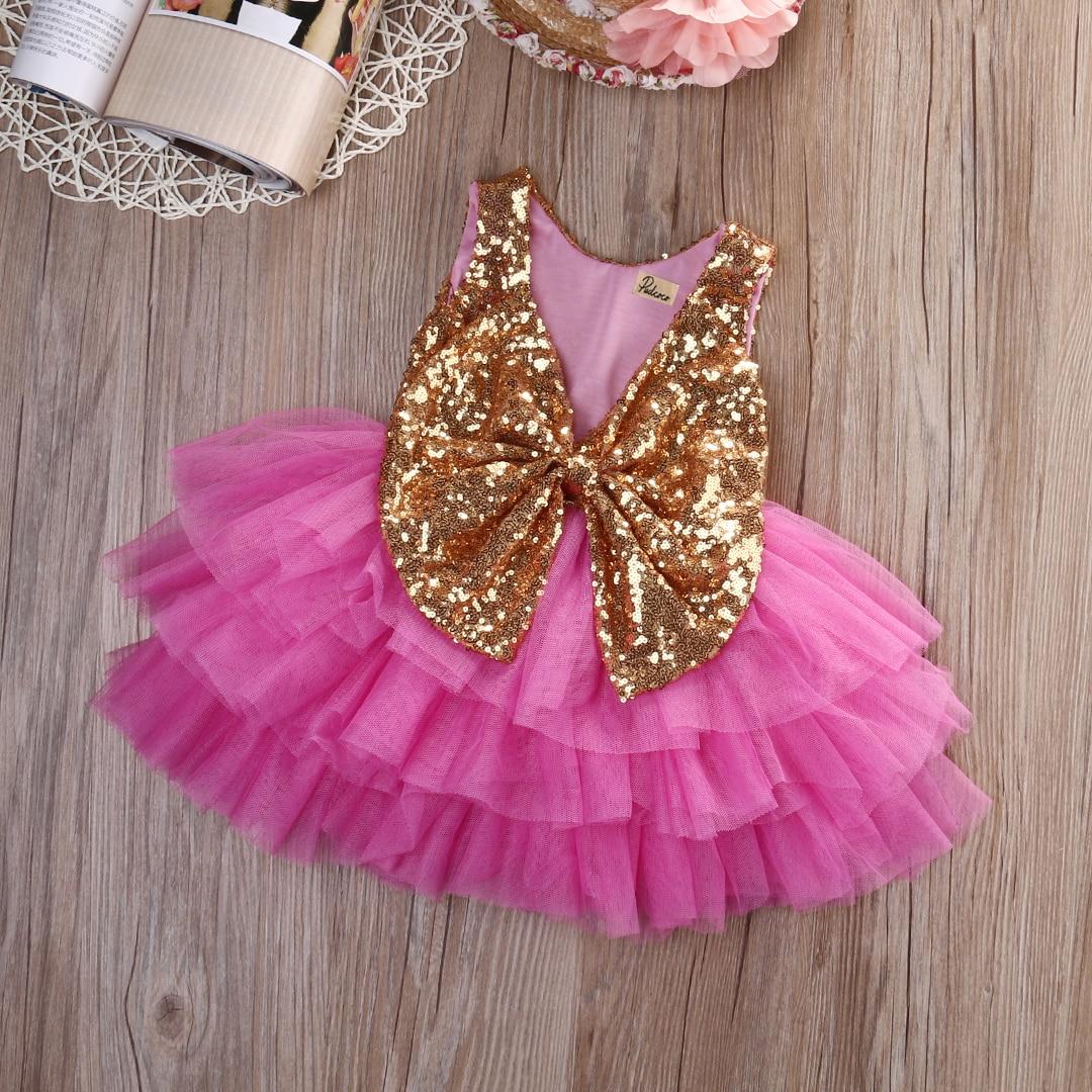 Ungewöhnlich Baby Parteikleider Ideen - Brautkleider Ideen ...