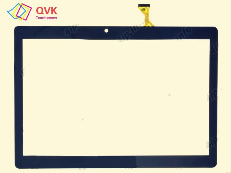 שחור 10.1 אינץ עבור BQ 1056L 1057L/ Dexp Ursus P310/ Ginzzu GT-1040 GT-1050 מגע קיבולי מסך פנל