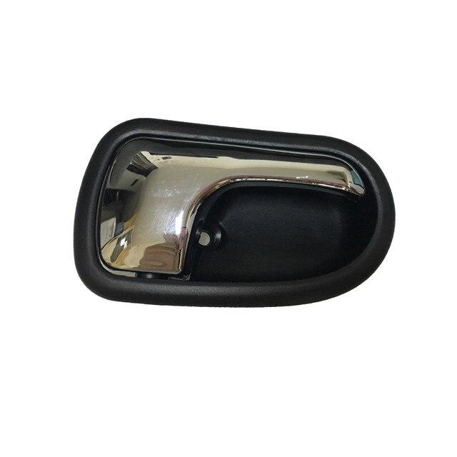 Online Shop Black Right Side Inside Door Handle S54 58 330 For Mazda