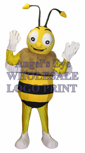 b01893834 hornet bee mascot costume high quality adult size cartoon bee insect theme  anime cosplay costumes carnival