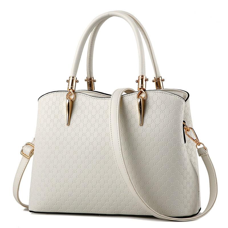 Online Get Cheap White Ladies Handbags -Aliexpress.com | Alibaba Group