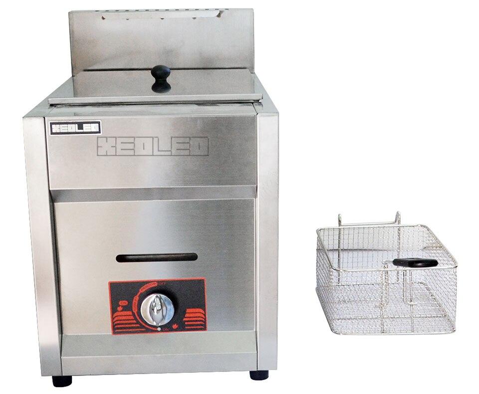 gas fryer (9)