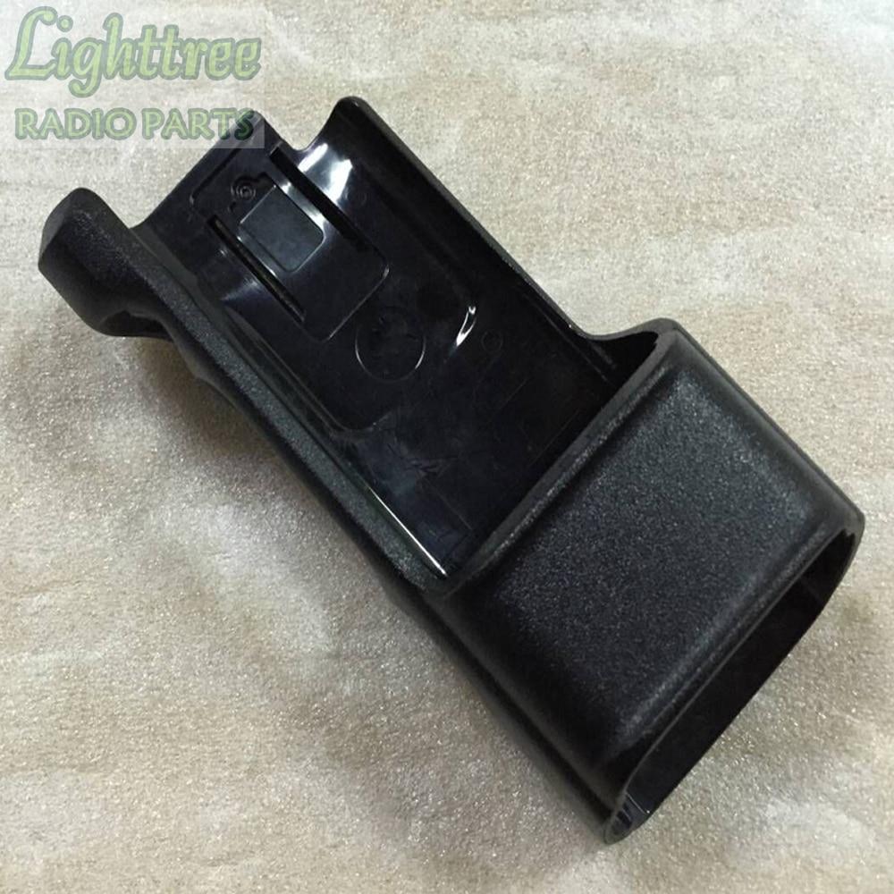 Posteriore Involucro Della Batteria Custodia Con Clip da Cintura Per Motorola APX7000
