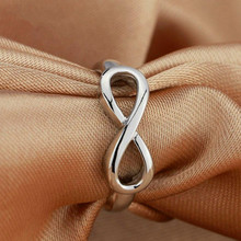 Infinity Rings – Banquet Wedding & Party Jewelry Accessories