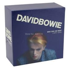 Дэвид Боуи пять лет (1969-1973) 12 дисков которые я могу быть сейчас? [1974-1976] 12 дисков (1977-1982) 11 диски