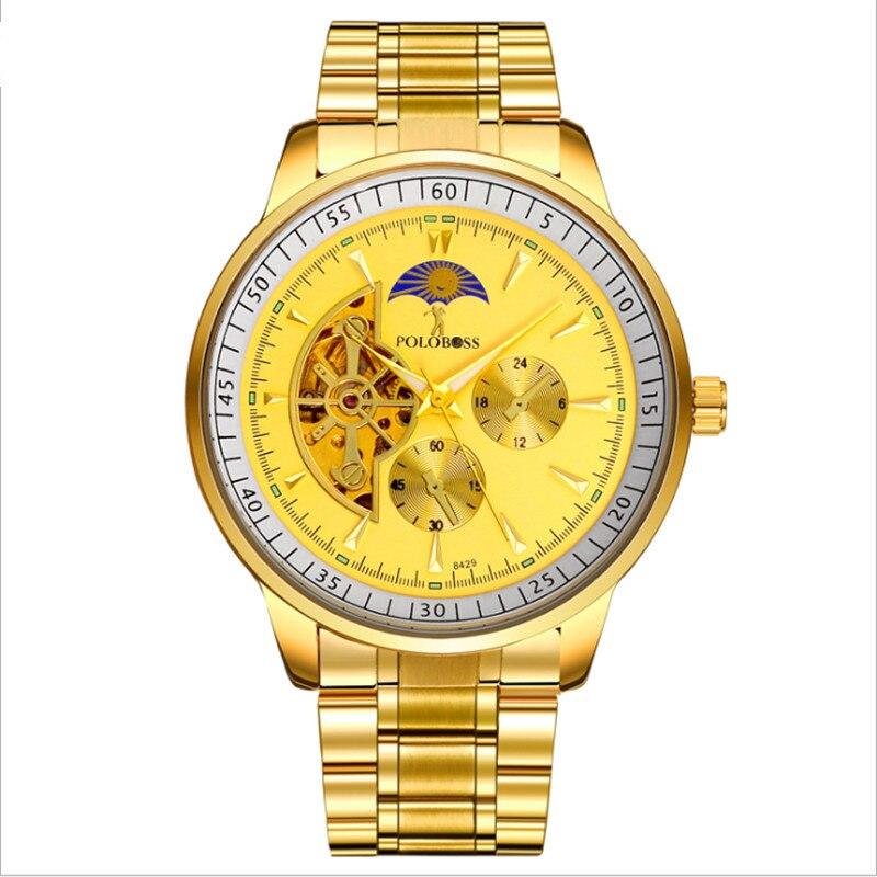 In 2018, new  men quartz watch, high-quality outdoor sports mens wristwatch strap, fashion business watch, male.48In 2018, new  men quartz watch, high-quality outdoor sports mens wristwatch strap, fashion business watch, male.48