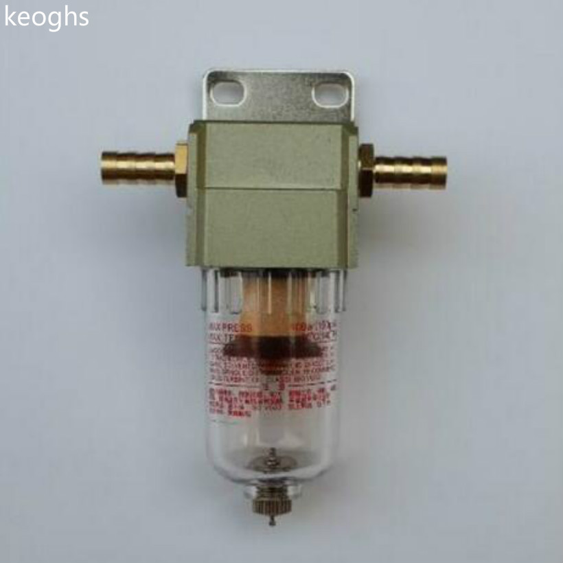 universal oil catch tank fuel separator pot Oil gas