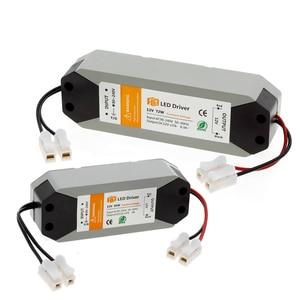 Image 5 - Nguồn Điện 12V LED Driver 36W 72W AC 94V ĐIỆN 220V sang 12V DC chiếu sáng Transformer cho Dải ĐÈN LED