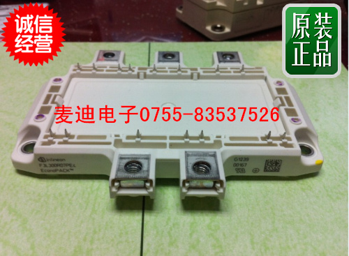 .3DF300R07PE4_ENG 3FD300R07PE4_ENG new old stock 3 3 300 30000