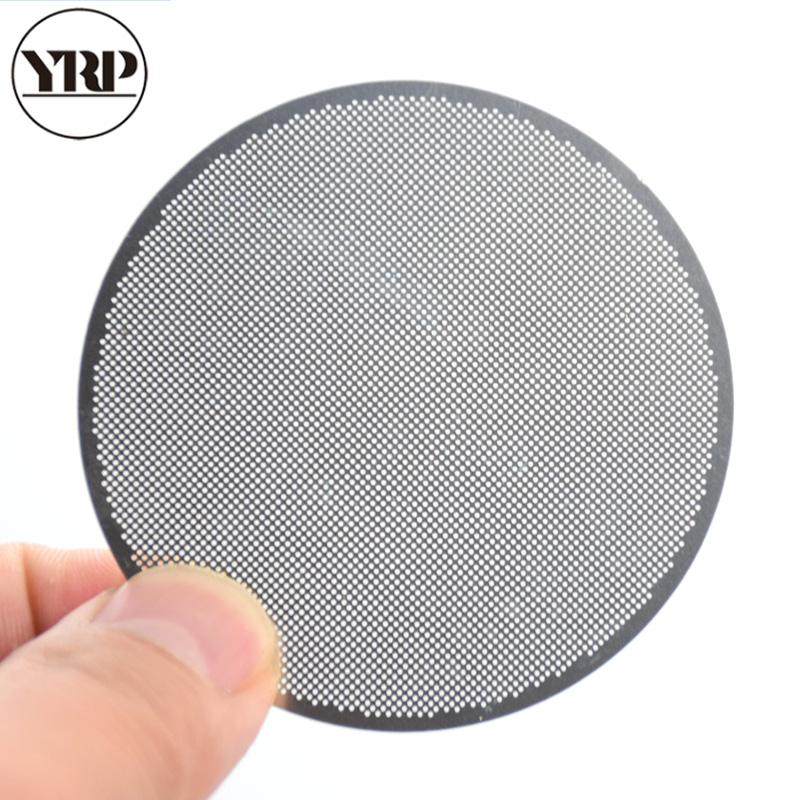 YRP Stainless Steel Reusable Coffee Metal Filter For Yuropress/Aeropress French Press Espresso Maker Filter Tools Accessories