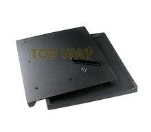 وحدة التحكم السوداء عالية الجودة مجموعة كاملة الإسكان شل غطاء وحدة التحكم ل PS4 برو