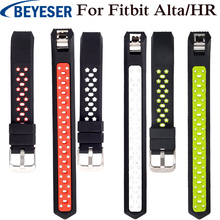 Newest Strap For Fitbit Alta/ Alta HR Band Strap Replacement Wristband Luxury Bracelet For Fitbit Alta HR Wristband Watchband