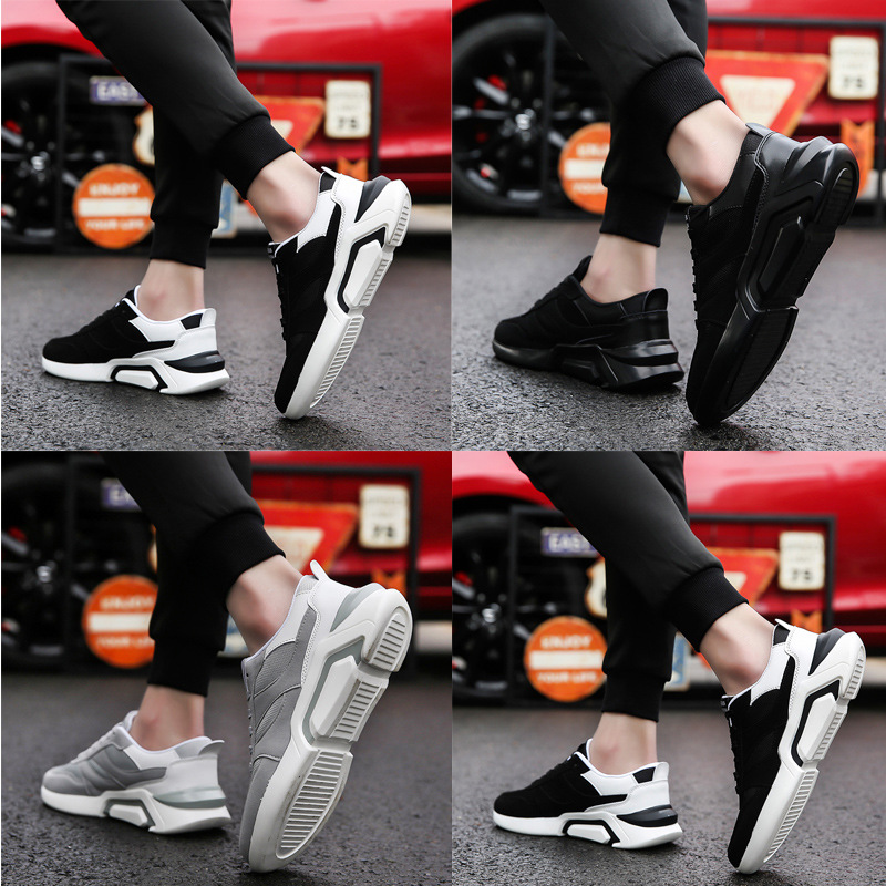 winter high shoes casual shoes hip hop wild shoes BOV1 BOV6