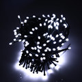 De Calidad superior Impermeable lederTEK 12 m 100 LED LED de Colores Solar Powered Luces de Hadas de Cuerda 8 Modos de Luces de Navidad para partido