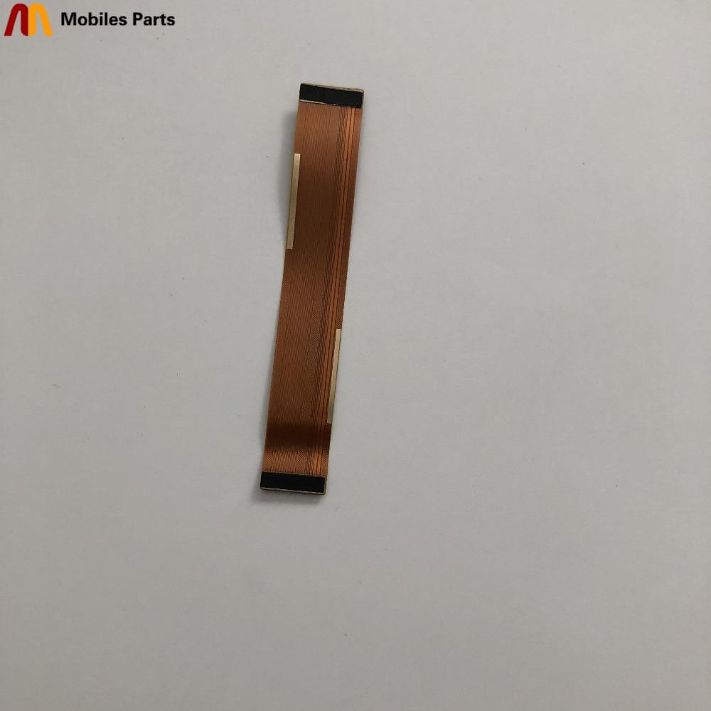 Original Nouveau USB Carte de Charge de la à la Carte Mère FPC Pour Blackview BV8000 Pro MTK6757 Octa Core 5.0 FHD Livraison Gratuite